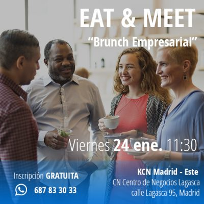 Brunch Empresarial