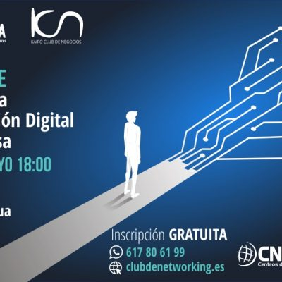 Claves para la transformación digital de tu empresa