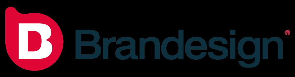 Brandesign logotipo