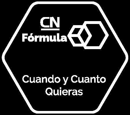 Formula flexi CN usa nuestras instalaciones cuanto y cuando quieras